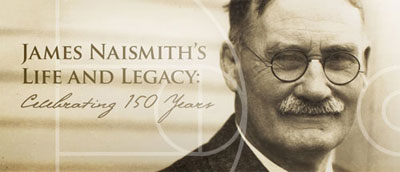 Naismith 150 Exhibition