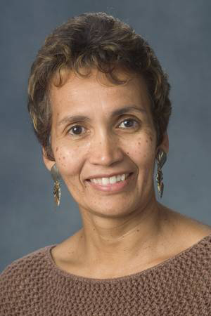 Lorraine Haricombe, Dean of Libraries