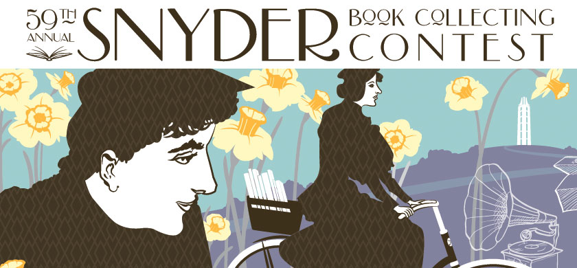 59th Annual Snyder Book Collecting Contest