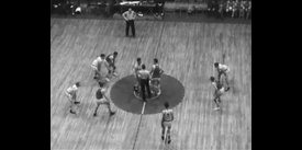University Archives Video - Basketball