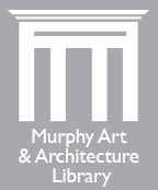 View more information about exhibition items in the Art & Architecture Library
