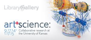 art+science title image