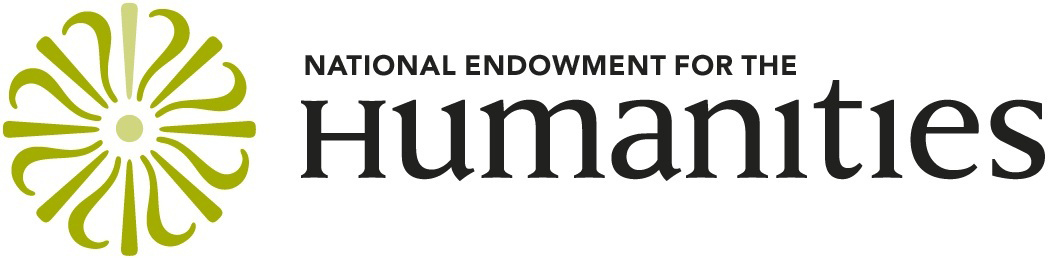 National Endowment for the Humanitites logo