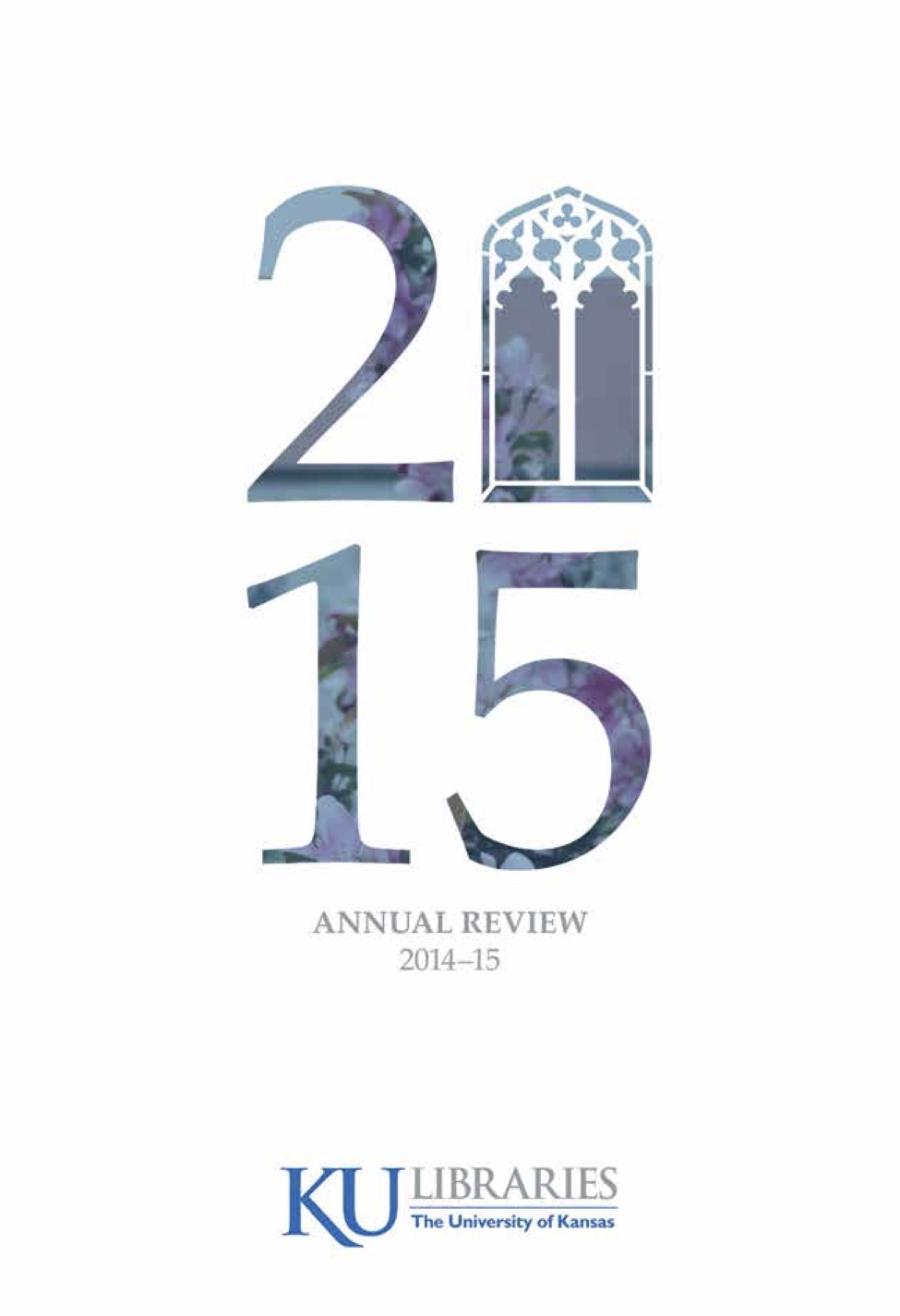Annual Review 2014-15