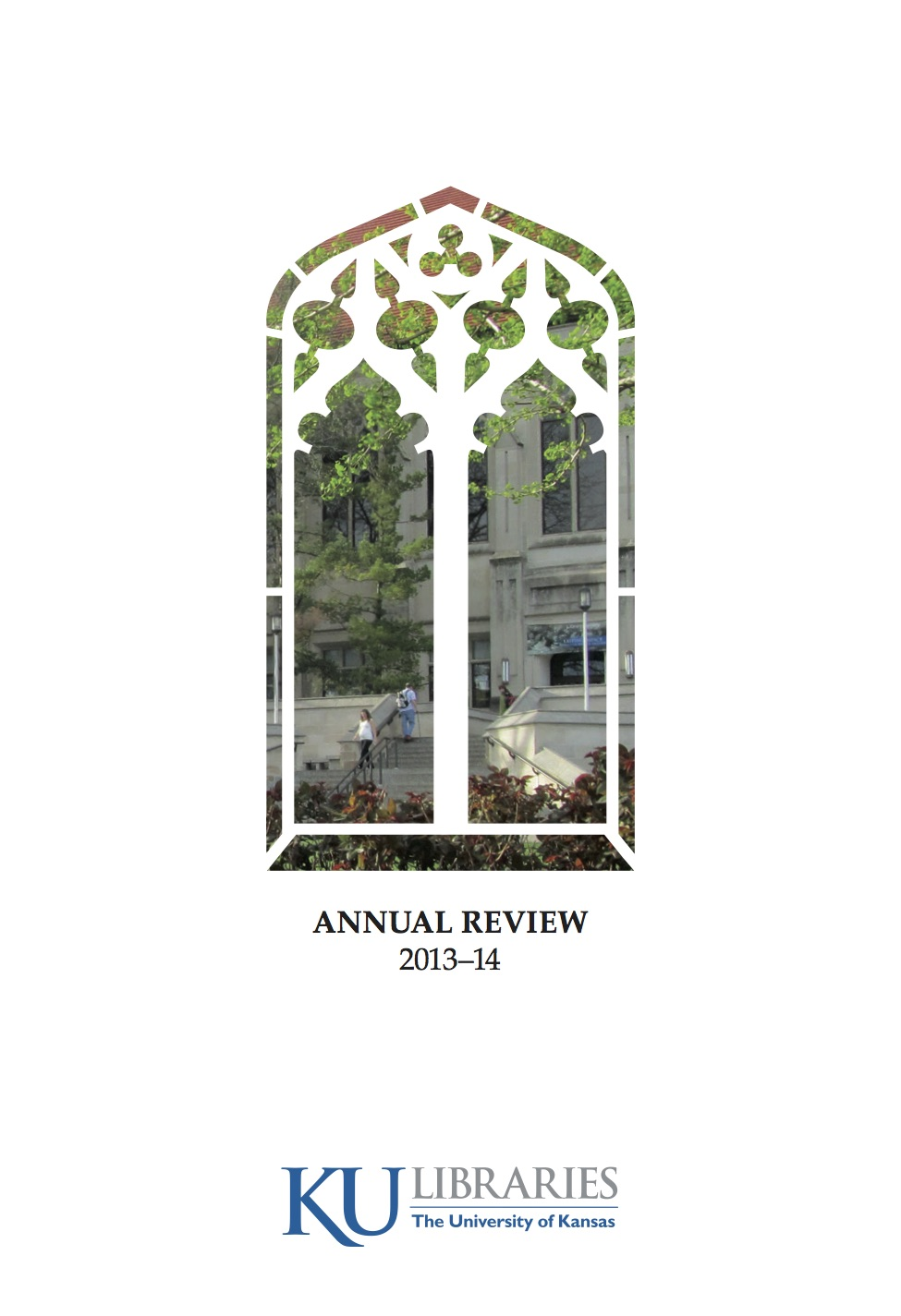 Annual Review 2013-2014